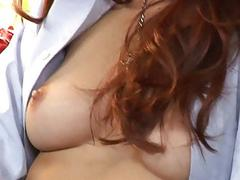 Karlie Montana Poked Her Pussy I...