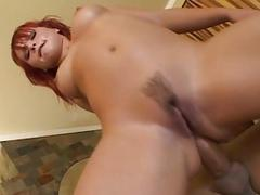 Saucy Whore Katja Kassin Enjoys...