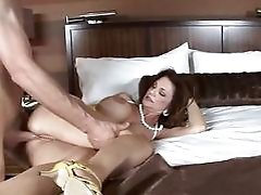 Scorching milf Deauxma gets the hot fuck she...