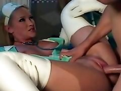 Ffm Threesome With Nurses In Lat...