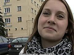 Czech Streets # 52